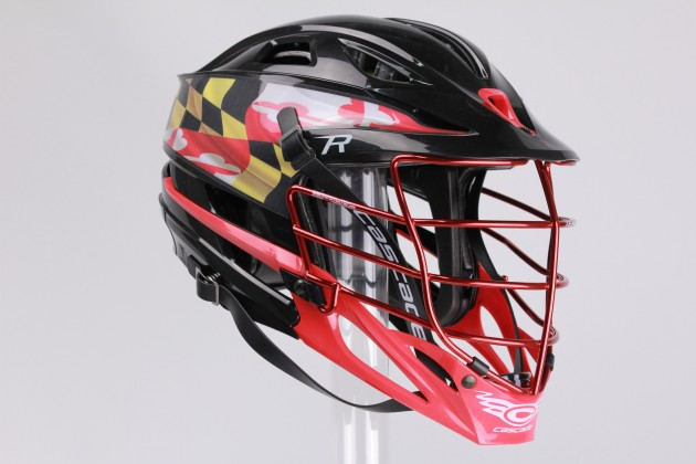 Lacrosse Uniforms Under Armour Maryland