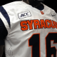 Syracuse Unveils SICK SLEEVELESS Nike Fast Break #Uniform
