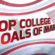 Top College Lacrosse Goals of March