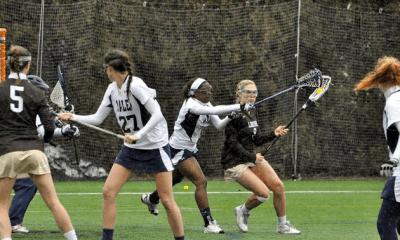 Lehigh's Retaleato makes her mark