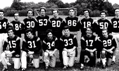 Notre Dame Celebrates 50 Years of Lacrosse