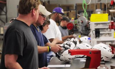 Must Watch: The Cascade Lacrosse Story