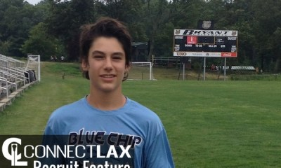 Will Mark is a 2018 goalie from California who plays for Monte Vista H.S. and the Alcatraz Outlaws