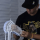 Epoch Lacrosse Signs Ty Thompson