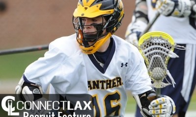 ConnectLAX Recruit Feature: Liam Lilienthal