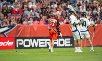 Outlaws defeat Bayhawks on July 4