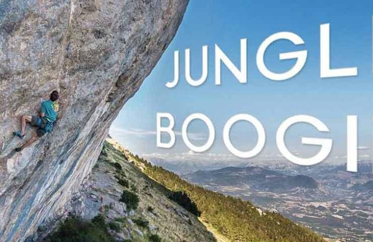 Stefano Ghisolfi_Jungle Boogie_Ceuse