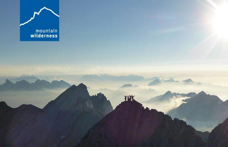 Gewinne ein Trad-Kletterwochenende an den Keepwild Climbing Days