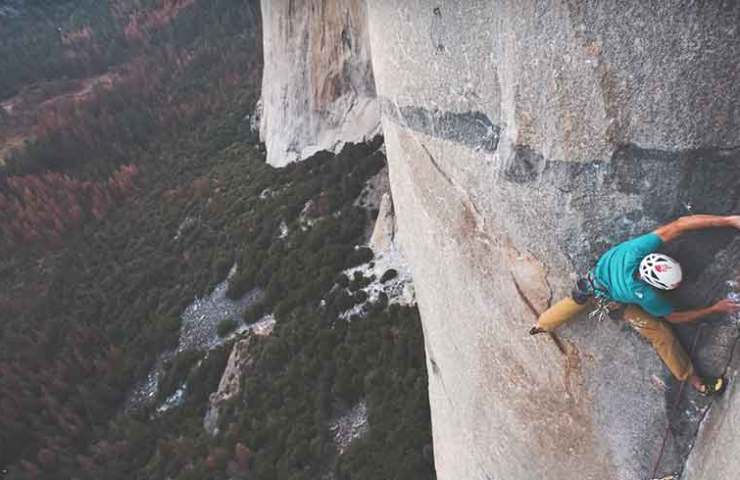 Video über Barbara Zangerl und Jacopo Larcher in Zodiac am El Capitan