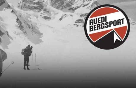 Exchange campaign Ruedi Bergsport - 50% discount