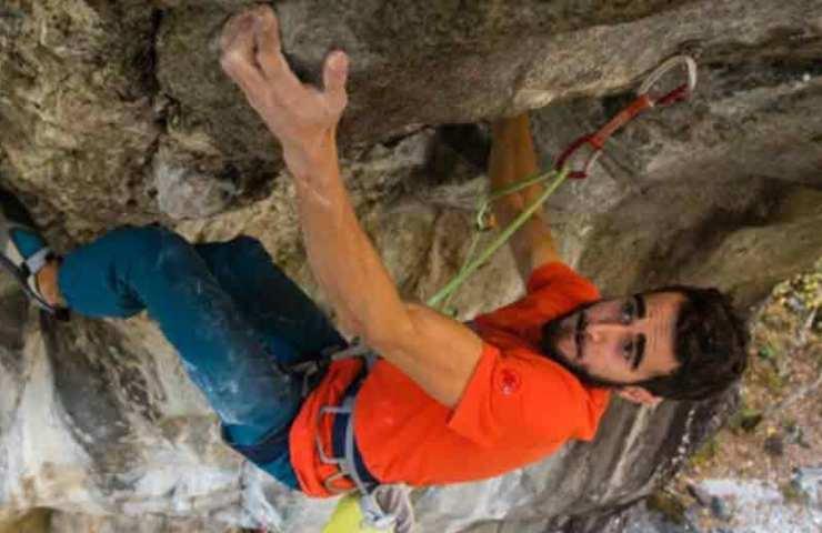 Otra visita al Coup de Grâce en Ticino: Andrea Zanone