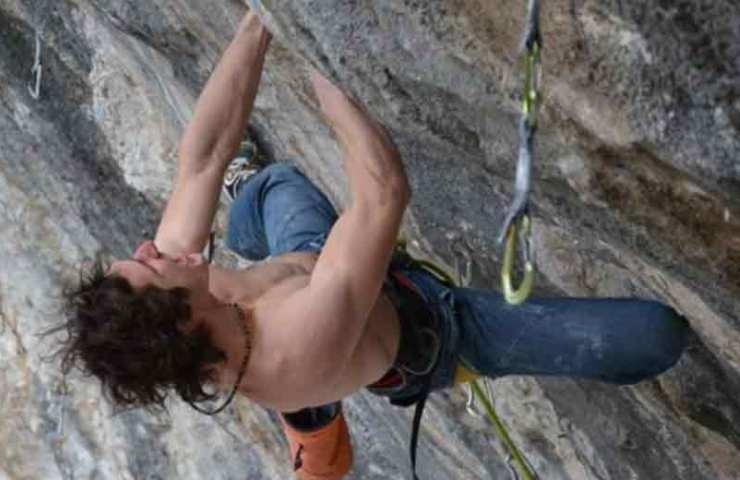 Adam Ondra begeht drei 9er-Routen in Arco