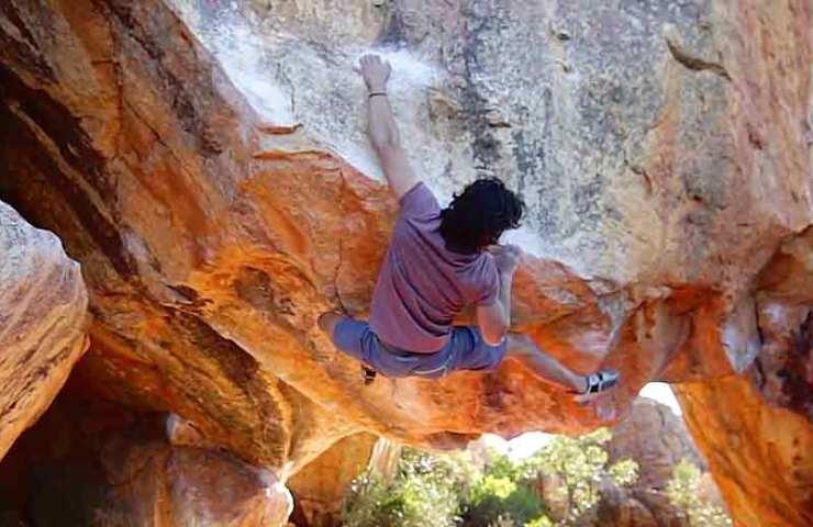 Diese Boulder zogen Mathias Seiler und Co in den Rocklands