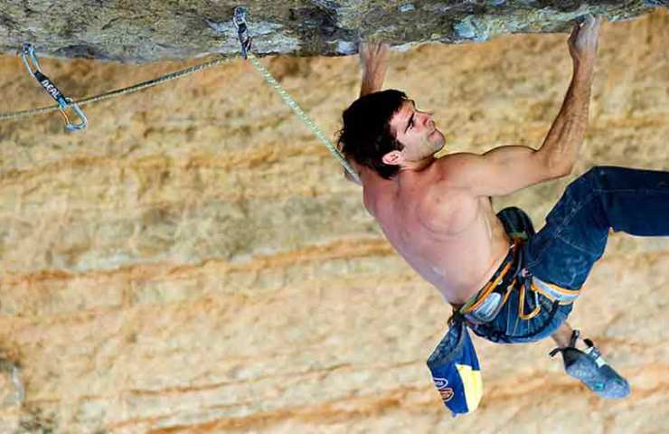 The Tarragona climbing guide is now available digitally
