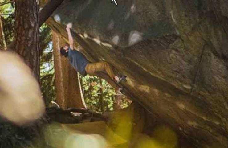 Jimmy Webb bouldert Fred-Nicole-Klassiker Dreamtime