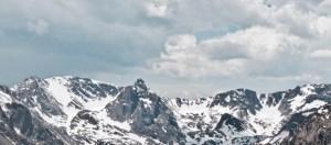 Das musst du über das Bergwetter wissen