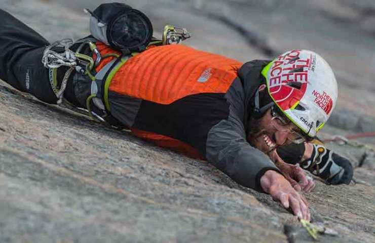 Ein sympathisches Portrait über den Alpinisten Hansjörg Auer