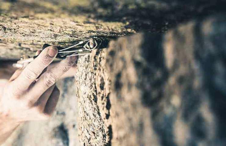 Das musst du über Friends als mobile Sicherungen beim Klettern wissen