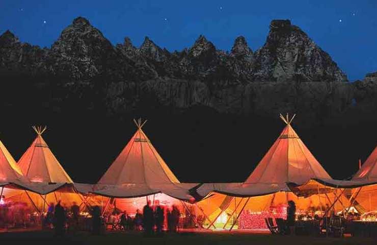 7 razones por las que deberías ir al festival al aire libre Transa
