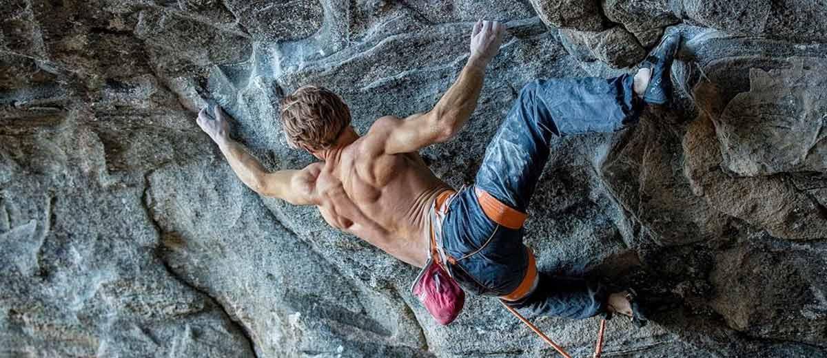 Trainingstipps fürs Klettern und Bouldern | LACRUX