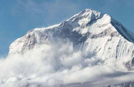 Neun koreanische Alpinisten sterben bei einem Schneesturm am Mount Gurja