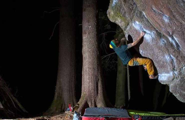 Das sind die schönsten Boulder im Murgtal