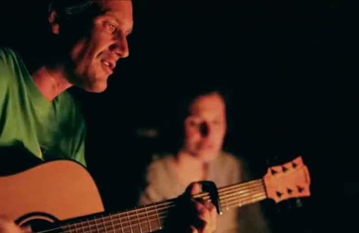 Musik von Kletterern für Kletterer: Balanced - Oli Steffen