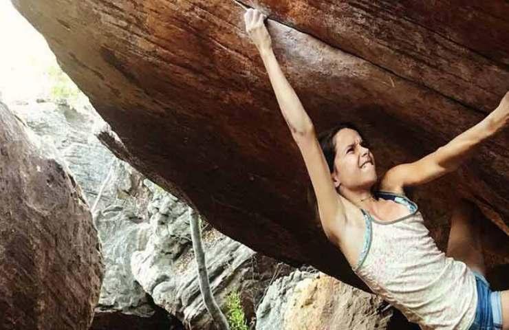 Das ist die unglaubliche Südafrika-Ticklist der 13-jährigen Oriane Bertone