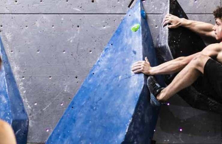 Diese fünf Kletterinnen und Kletterer schickt die Schweiz an die Olympia 2020 in Tokio