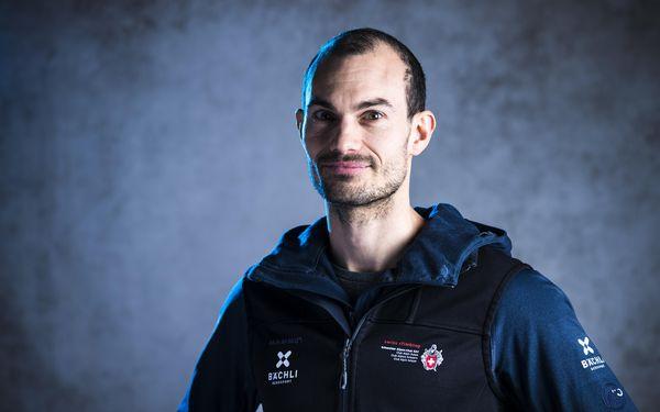 Pirmin Scheuber_SAC_Nationaltrainer_Fotograf David Schweizer