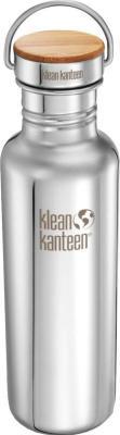 Trinkflasche Classic Reflect von Klean Kanteen