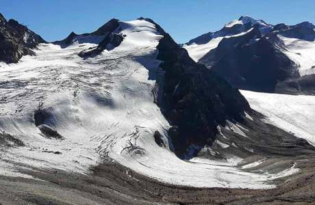 Österreichs Alpenschutzverbände fordern sofortigen Projektstopp der Gletscherverbauung Pitztal-Ötztal