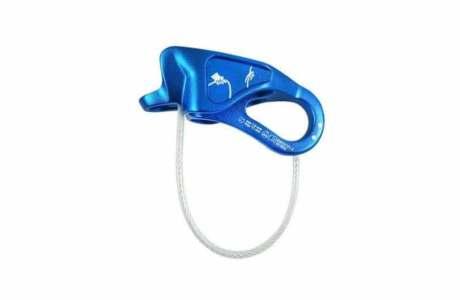 Decathlon ruft Sicherungsgerät Toucan Light und Schraubkarabiner Rocky