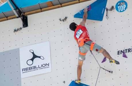 Der Schweizer Sascha Lehmann feiert vor Heimpublikum seinen ersten Weltcupsieg in Villars