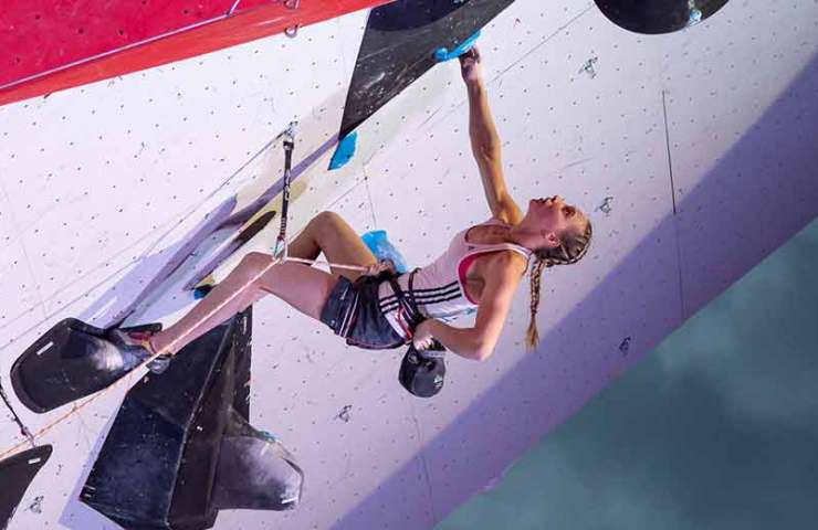 IFSC World Cup in Chamonix 2019: information and live stream