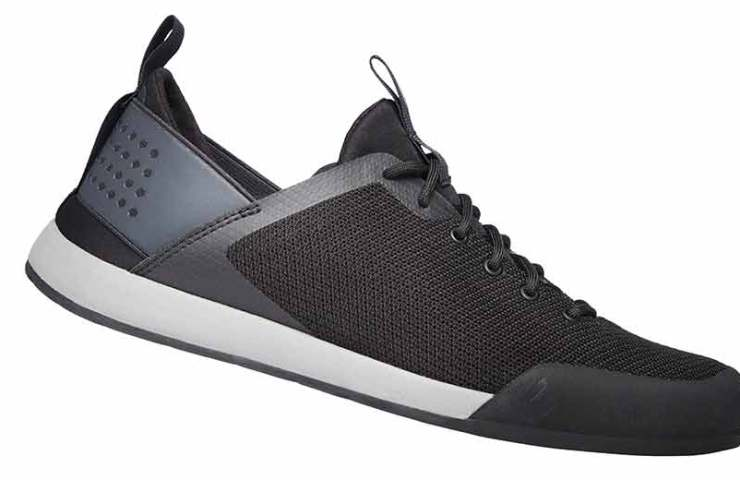 Black Diamond presents new approach shoes and Camalots Z4