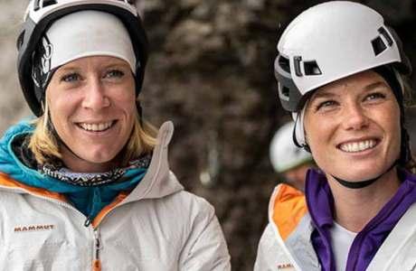 Informe de experiencia: por primera vez en una cumbre 4000er