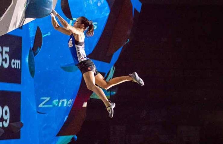 Kletterweltmeisterschaft Hachioji: Infos und Live-Stream