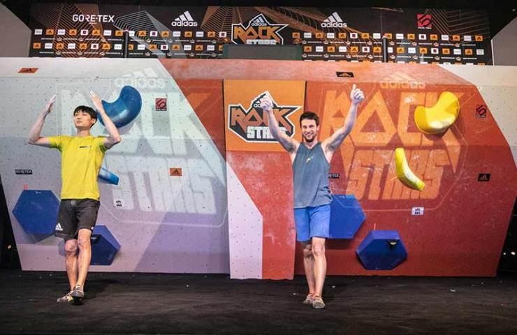 Adidas Rockstars 2019: Infos und Live-Stream