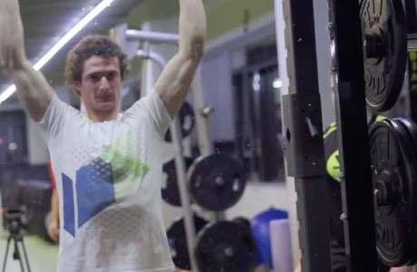 Adam Ondra: Así es como entrena para escalar velocidad