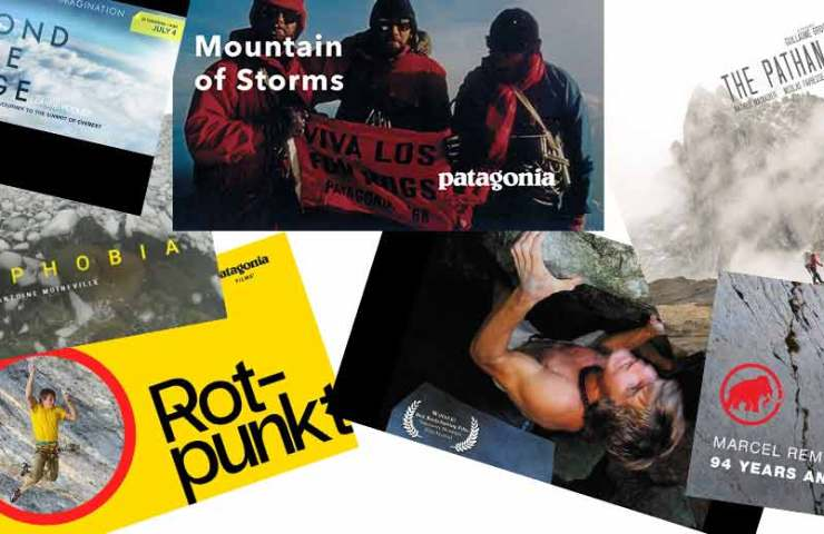 Film tips: These climbing films are available in full length for free