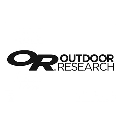 Logo outdoor research