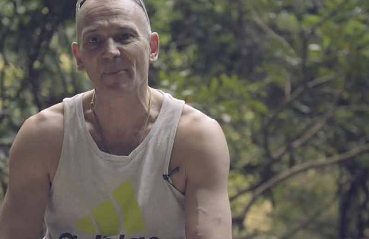 Volker Schöffl in Laos: Between medical and athletic challenges