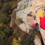 Unknown Factors: Kletterfilm mit Jacopo Larcher, Siebe Vanhee, Matty Hong und den Brüdern Pou