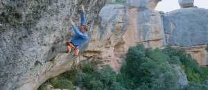 Video: Jakob Schubert klettert eine der schwersten Routen der Welt: Perfecto Mundo (9b+)