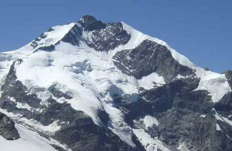 34-year-old climber fatally injured on Piz Bernina