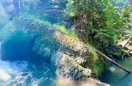 Bach- und Flusstrekking: Ideen und Tipps