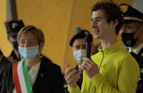 Adam Ondra: A day in the life of a professional climber