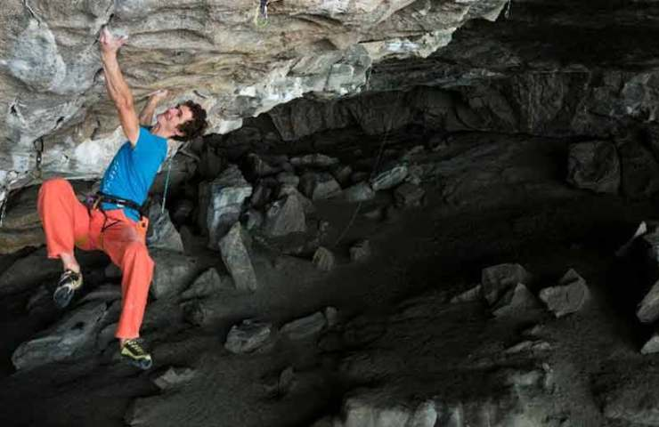 Is Adam Ondra's Route Silence even 9c + or 10a?