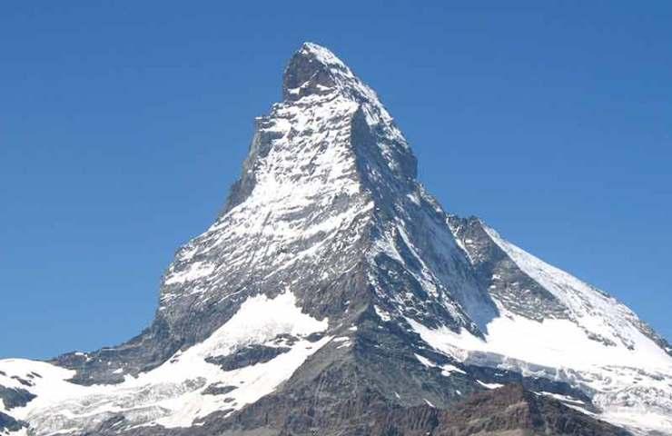Tödlicher Bergunfall am Matterhorn
